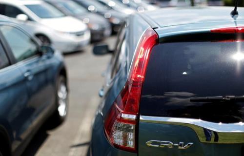 Lỗi dâu đai vô lăng Honda thu hồi mẫu xe CR-V năm 2019